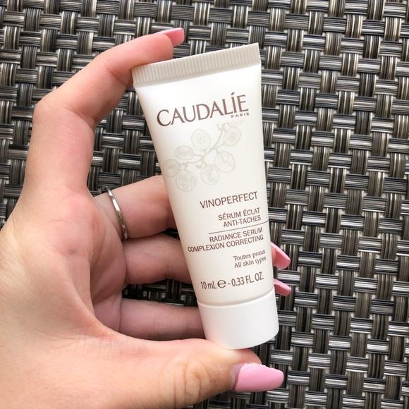 caudalie Other - Caudalie vinoperfect radiance serum